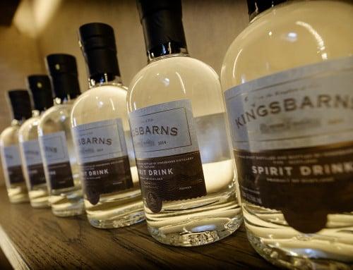 Kingsbarns Distillery Profile