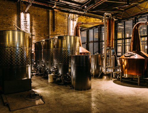 Australian Whisky: Aussie Whisky Is Changed Forever…
