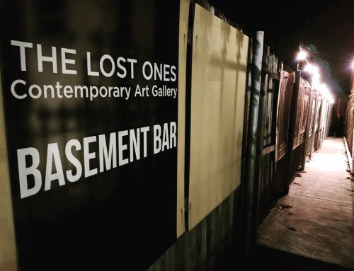 Welcome The Lost Ones Basement Bar to the SMWS!