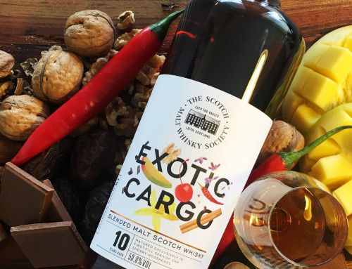Introducing Exotic Cargo