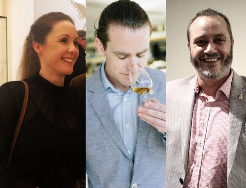 Winners of the Australian Malt Whisky Tasting Championship 2018!
