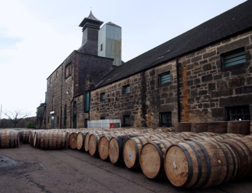 Introducing BenRiach!
