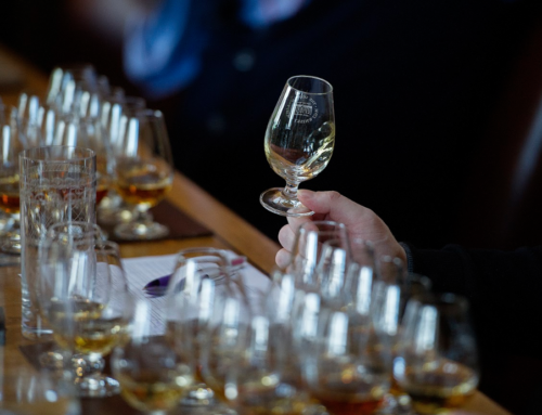 When is the best time to appreciate whisky?