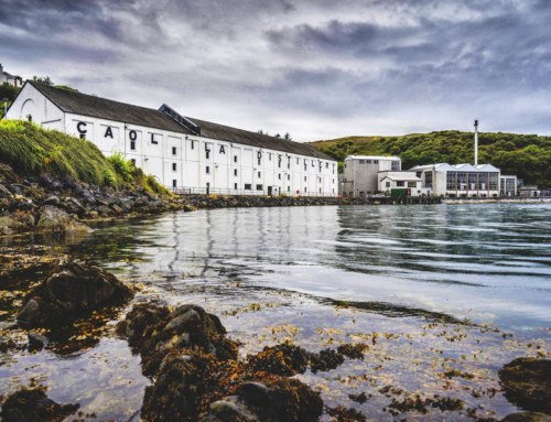 Learn more about Caol Ila and Glenlossie