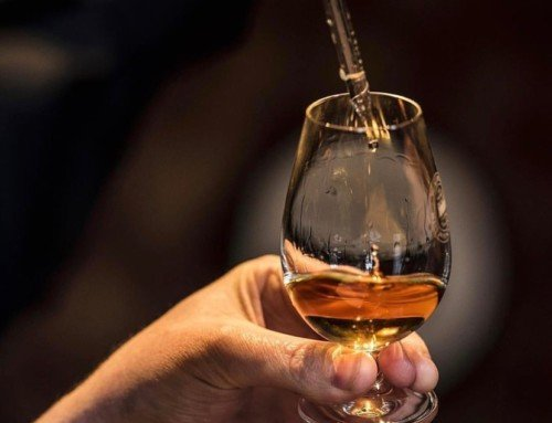 Whisky Talk: Adding Water To Your Whisky