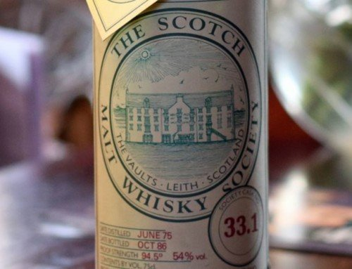 Legendary Bottlings: The Society's Early Single Casks