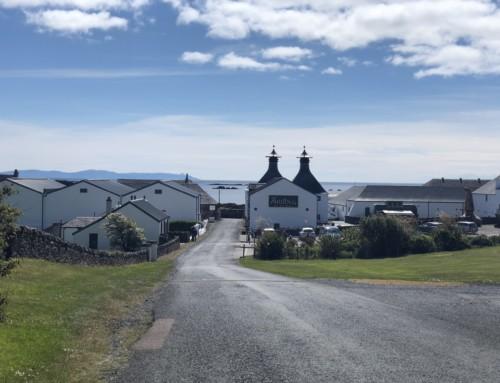 An Islay Icon
