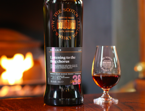 SMWS Wins Top Award in Luxury Masters Competition