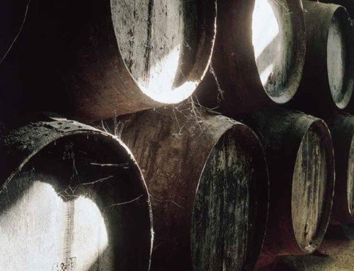 Pax A Punch: What is paxarette in whisky?