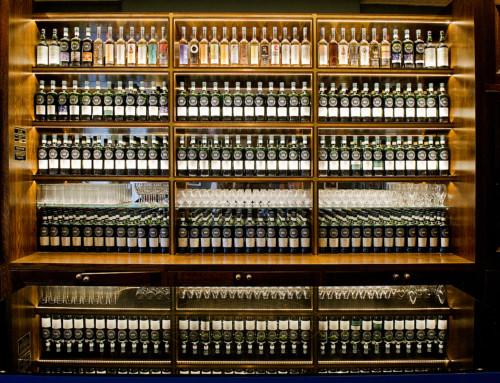 SMWS Bottlings Score High In IWSC 2020