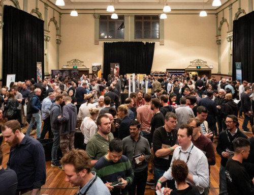 A Guide To A Whisky Expo!
