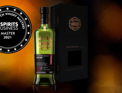 Scotch Whisky Masters success for SMWS