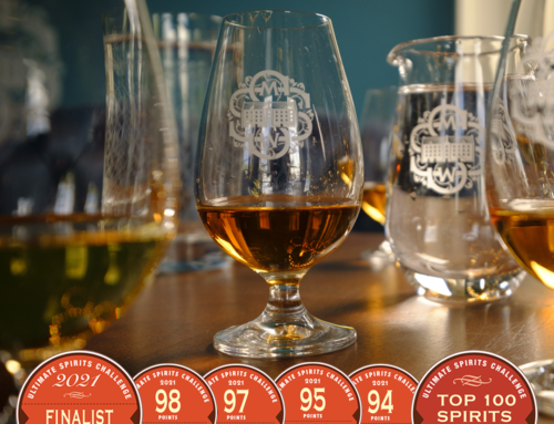 Society small-batch single malt hits heights at Ultimate Spirits Challenge