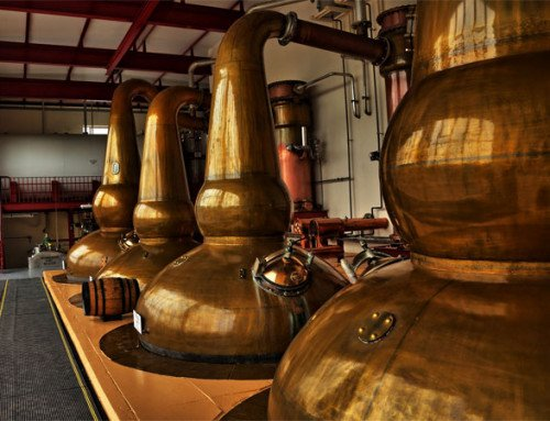 Giants of the Scotch Industry